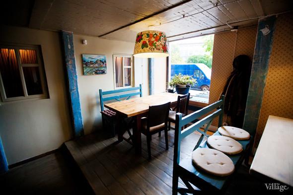 Новое место: Ресторан Porto. Изображение № 7.