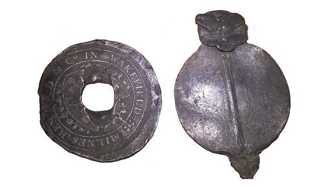 Археологи нашли вМоскве следы старинного порта