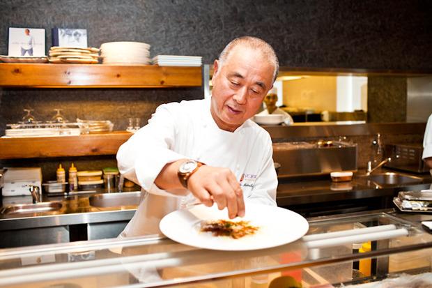 Интервью: Владелец Nobu отом, как делать рестораны сдушой. Изображение № 4.