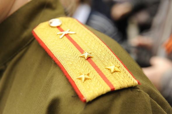 День Победы в Москве и Петербурге: Как гуляют и о чём вспоминают ветераны 9 Мая. Изображение № 31.