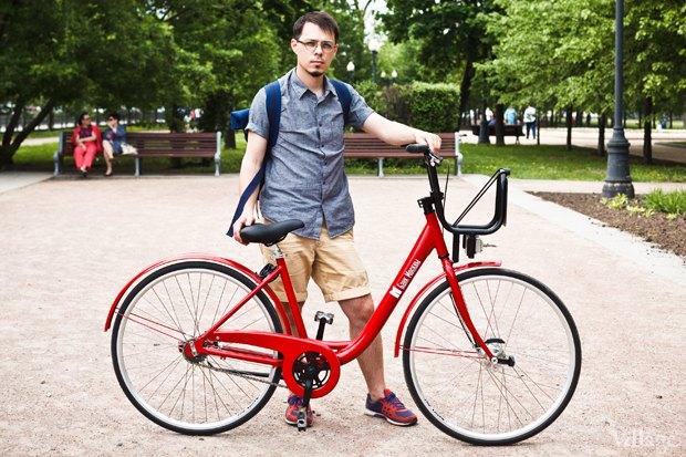 Цепная реакция: Тест-драйв велосипедов из общественного проката. Изображение № 22.