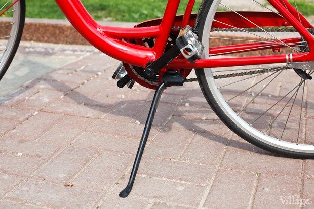 Цепная реакция: Тест-драйв велосипедов из общественного проката. Изображение № 2.