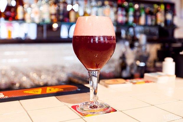 Пиво Lindermans Kriek — 240 рублей за 500 мл. Изображение № 21.