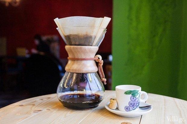 «Кофе на кухне», Chemex — 167 рублей. Изображение № 12.