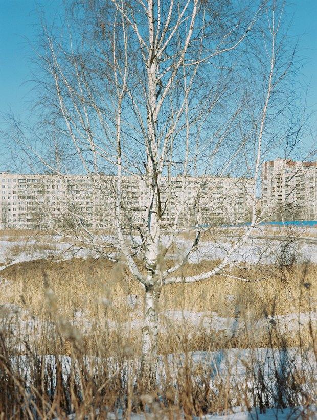 На районе: Калининский глазами Татьяны Палыги. Изображение № 7.