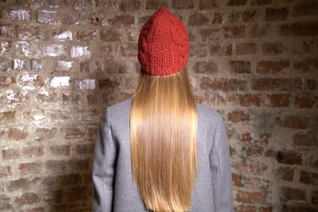 Вещи недели: 12 тёплых шапок. Изображение №7.