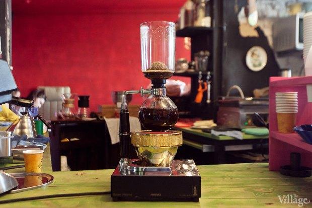 Рецепты шефов: 4 альтернативных способа заваривания кофе. Изображение №11.