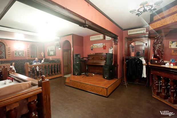Все свои: Грузинское кафе «Сакартвело». Изображение № 7.