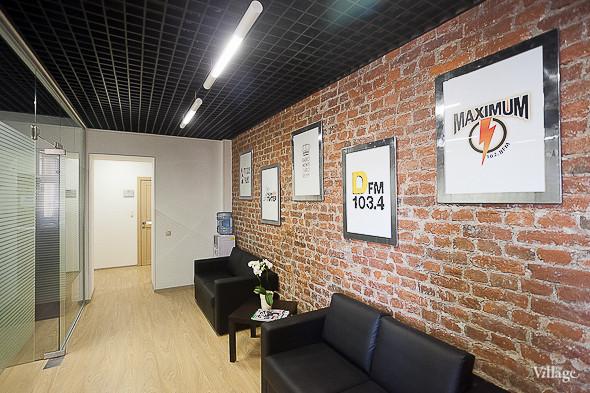Офис недели (Петербург): Корпорация PMI. Изображение № 20.