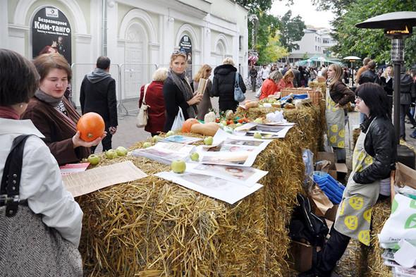 На этих выходных в Москве пройдет осенний фестиваль журнала Seasons. Изображение № 2.