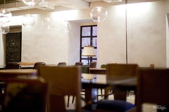 Новое место: кафе и бар «Продукты». Изображение № 18.