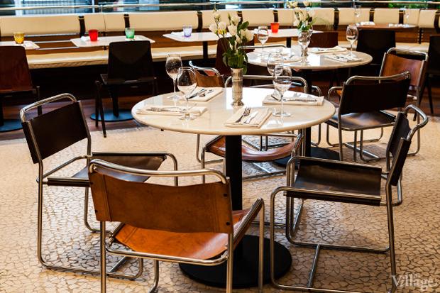 Новое место: Osteria della Piazza Bianca . Изображение № 12.