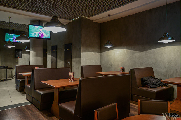 Новое место (Киев): Чураско-бар Pivbar Beer & Beef. Зображення № 5.