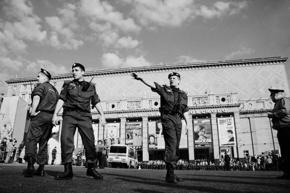 Стартовал конкурс на лучший фоторепортаж о Москве-2011. Изображение № 25.