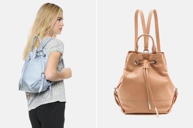 8 кожаных рюкзаков. Изображение № 4.