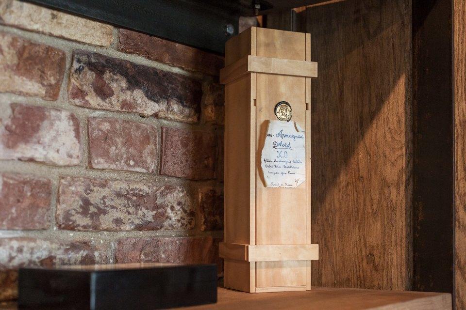 Лофт со стеклянной ванной комнатой на«Парке культуры» . Изображение № 10.