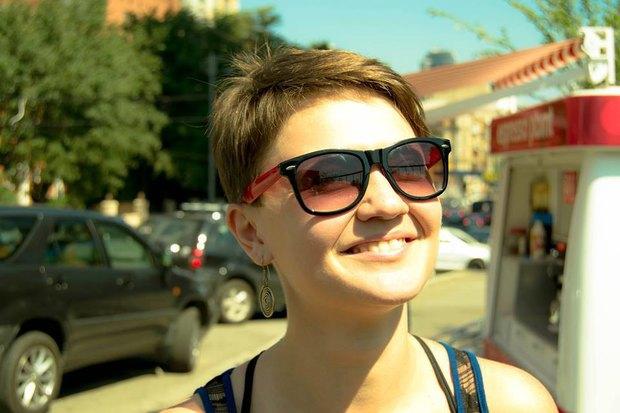 В Facebook появился фотопроект о киевлянах. Зображення № 2.