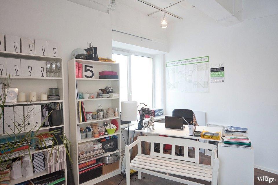 Офис недели (Петербург): Uniquepr. Изображение № 4.