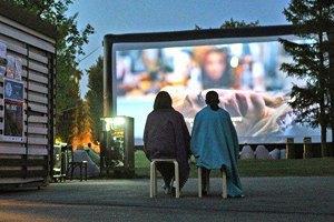 12 кинотеатров под открытым небом вМоскве. Изображение № 14.