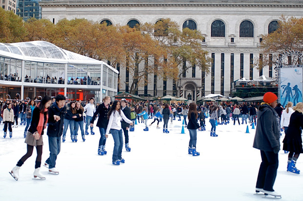 Дневник города: Зима в Нью-Йорке. Изображение № 29.