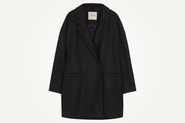 Пальто American Vintage. Изображение № 4.