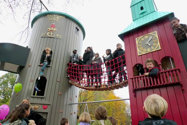 Как датский дизайн делает счастливыми детей в России. Изображение № 19.