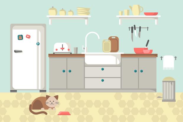 Гид The Village: Как обустроить кухню. Изображение № 1.