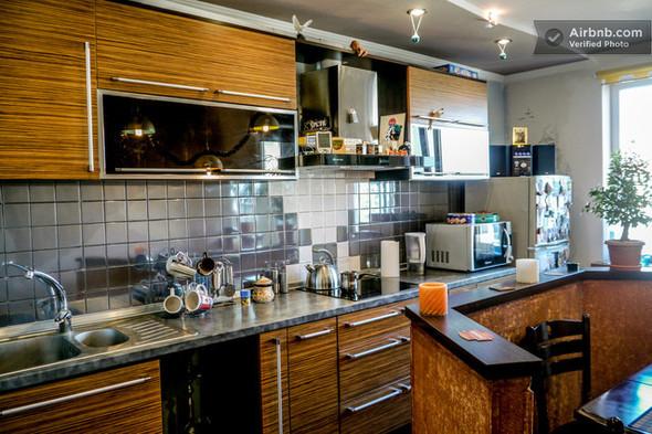 В Киеве появился международный сервис посуточной аренды жилья Airbnb. Зображення № 9.