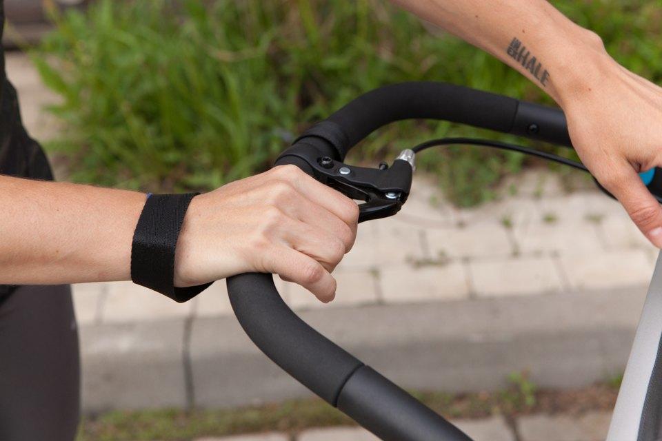 Беги, мама, беги: Тест-драйв детских колясок для бега. Изображение № 24.