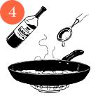 Рецепты шефов: «Биголи суткой». Изображение №7.