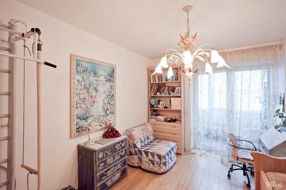 Квартира недели (Петербург). Изображение № 28.
