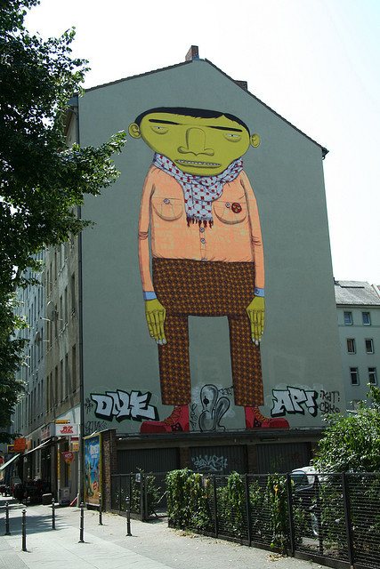 Берлин: проницательный экскурс. Изображение № 13.