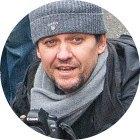 Камера наблюдения: Киев глазами Владислава Мусиенко. Зображення № 1.