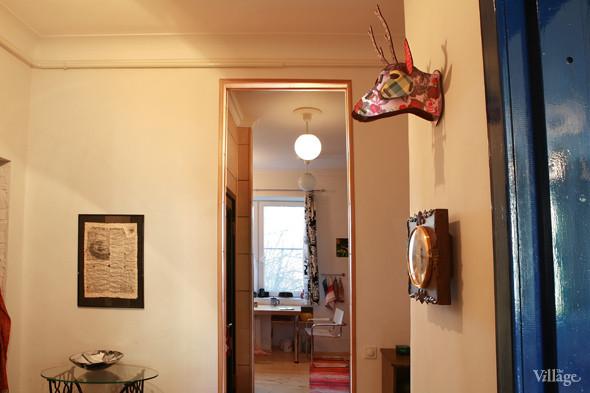 Квартира недели (Петербург). Изображение № 15.
