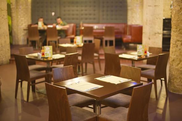 Новое место (Киев): Ресторан Dom. Изображение № 17.