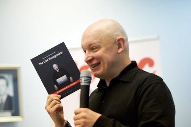 Этим вечером: Фильм Хичкока, лекции о «ВКонтакте» и мастер-класс по самосам. Изображение № 5.