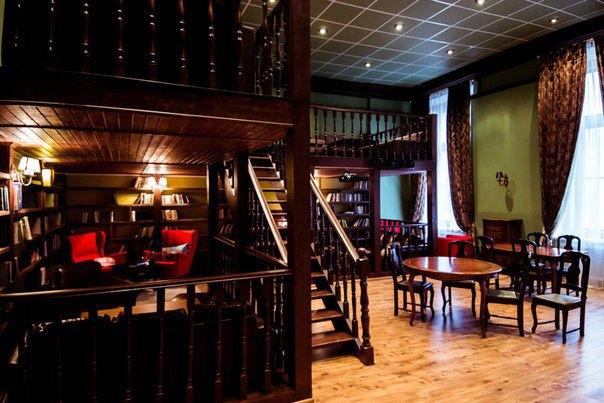 В здании Опекунского совета на Казанской открылось пространство Freedom. Изображение № 7.