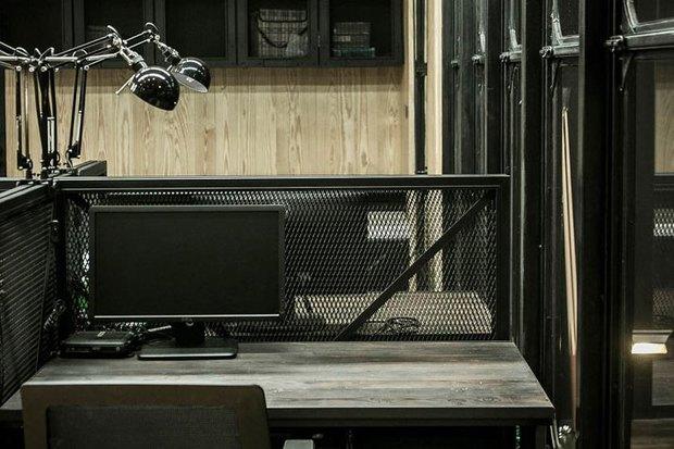 Новые подходы корганизации офисного пространства. Изображение № 21.