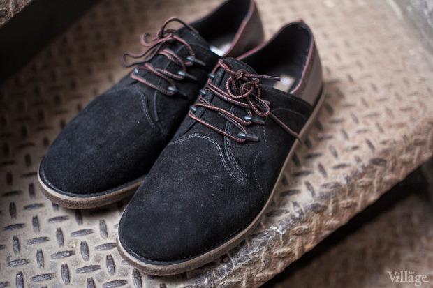 На полках: Магазин обуви ShoeShoe. Зображення № 29.