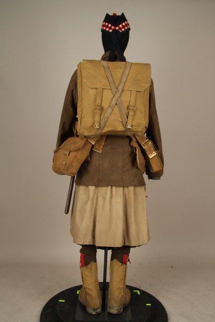 Режиссёр «Властелина колец» подарил музею вЦарском Селе несколько экспонатов. Изображение № 2.
