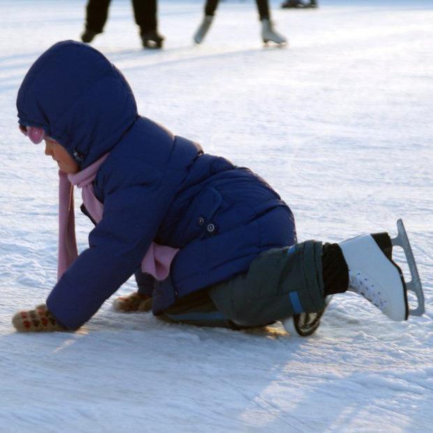 Лёд тронулся: Открытые катки в Петербурге . Изображение № 9.
