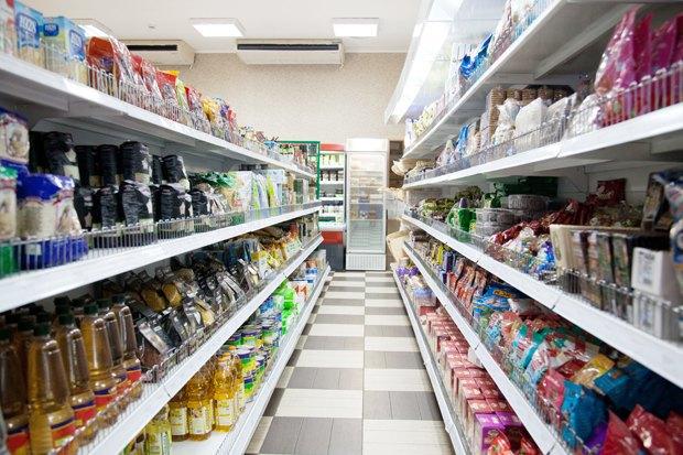 7 магазинов скошерными продуктами вМоскве. Изображение № 17.