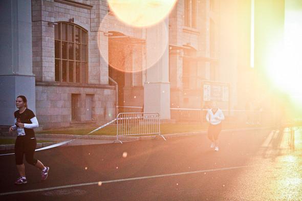 Бег с ними: В Москве прошел марафон Run Moscow. Изображение № 16.