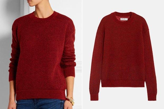 25 тёплых икрасивых женских свитеров. Изображение № 16.