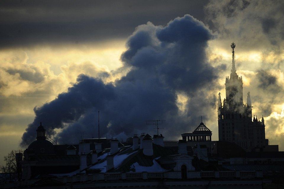Камера наблюдения: Москва глазами Игоря Стомахина. Изображение № 21.
