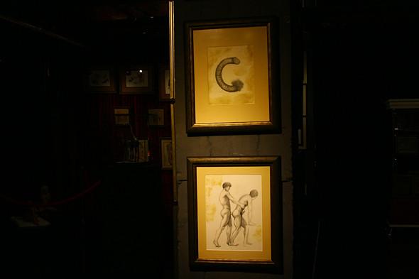 Изображение 17. На Новом Арбате открылся музей эротического искусства.. Изображение № 17.