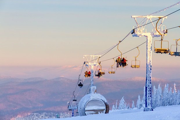 Где заниматься зимними  видами спорта. Изображение № 20.