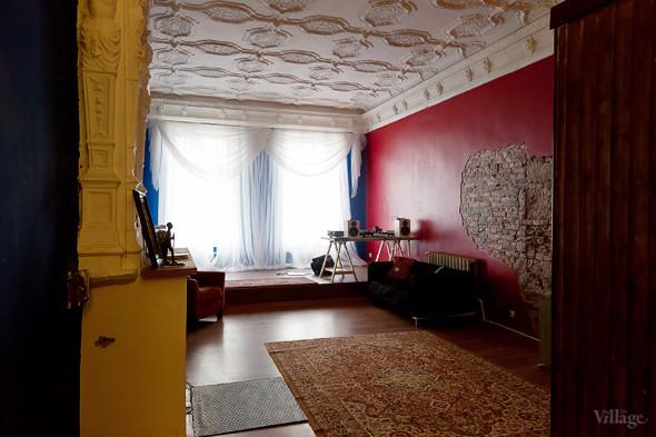Новое место (Петербург): Hello Hostel на Английской набережной. Изображение № 11.