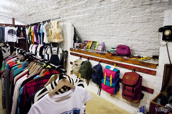 Гид по секонд-хендам и винтажным магазинам: 11 мест в Москве. Изображение №95.