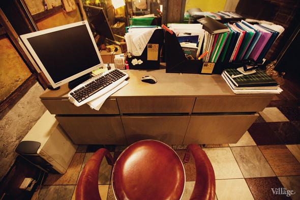 Офис недели (Петербург): Архитектурная мастерская Сергея Ерофеева. Изображение № 18.